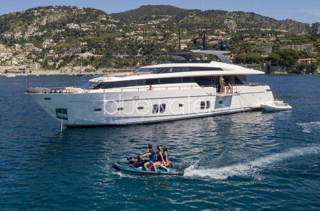 M/Y Salt Yacht #6
