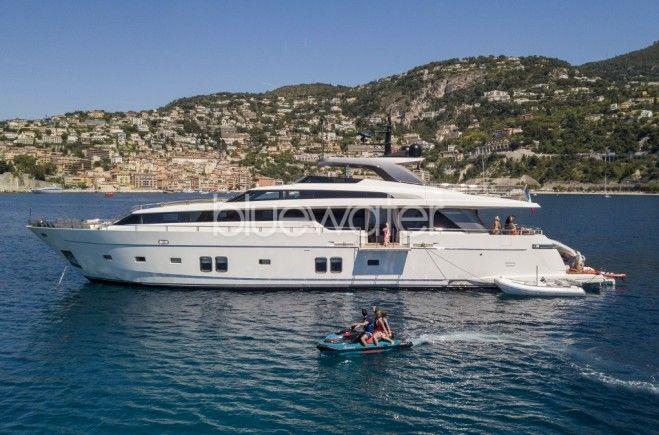 M/Y Salt Yacht #5
