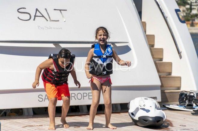 M/Y Salt Yacht #47