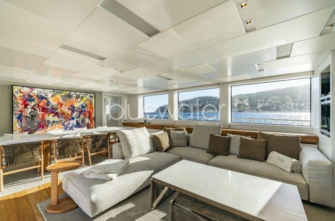 M/Y Salt Yacht #22
