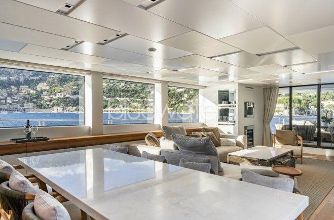 M/Y Salt Yacht #29