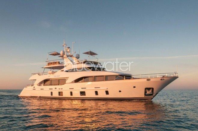 M/Y Orso 3 Yacht #16