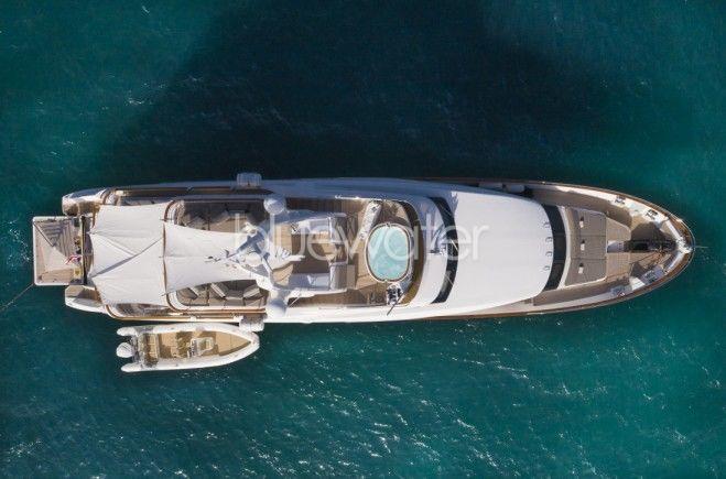 M/Y Orso 3 Yacht #2