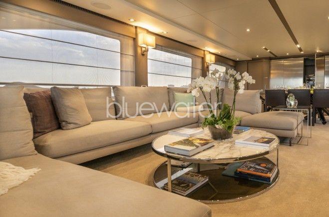 M/Y Orso 3 Yacht #17