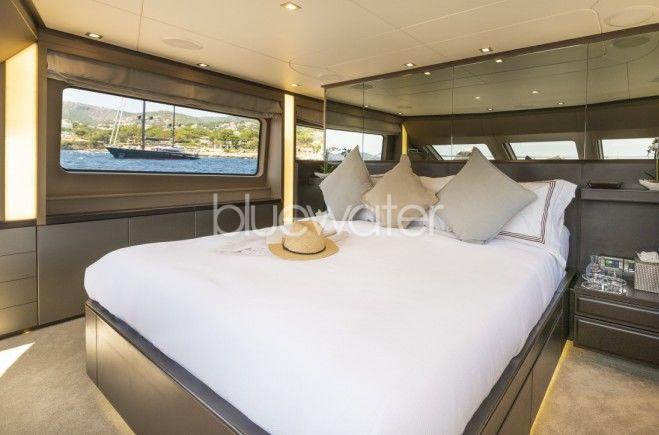 M/Y Orso 3 Yacht #9