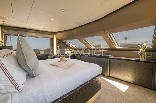 M/Y Orso 3 Yacht #8