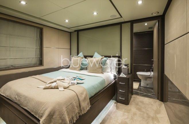 M/Y Orso 3 Yacht #10