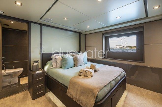 M/Y Orso 3 Yacht #12