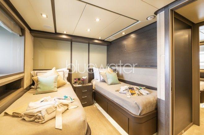 M/Y Orso 3 Yacht #13