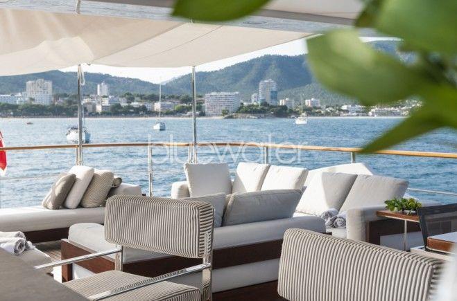 M/Y Orso 3 Yacht #15