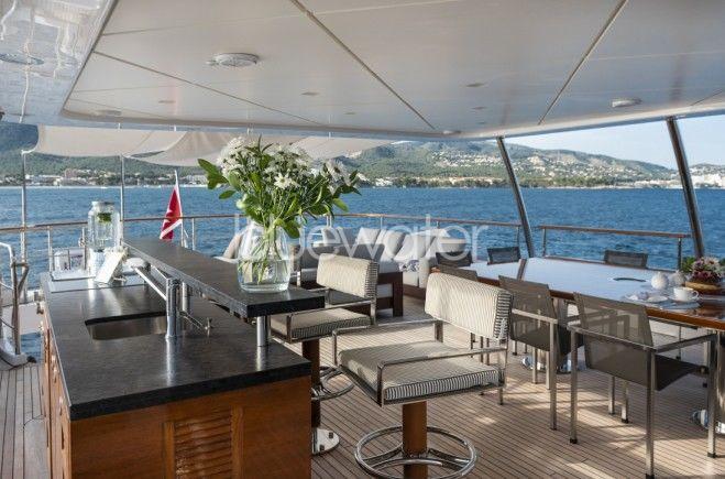 M/Y Orso 3 Yacht #19