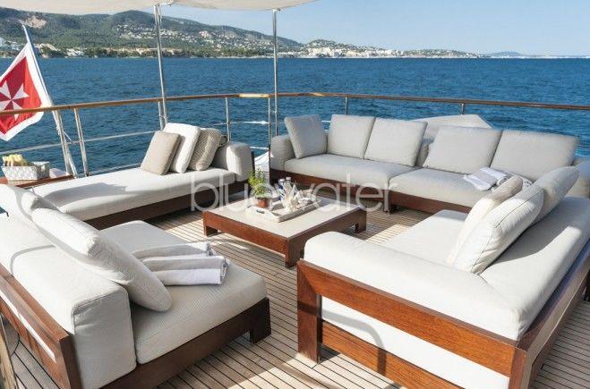 M/Y Orso 3 Yacht #18
