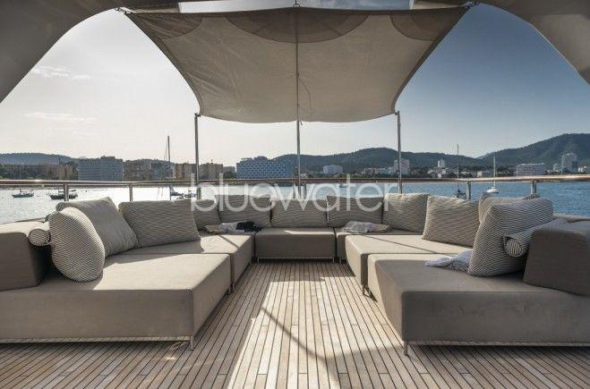 M/Y Orso 3 Yacht #21