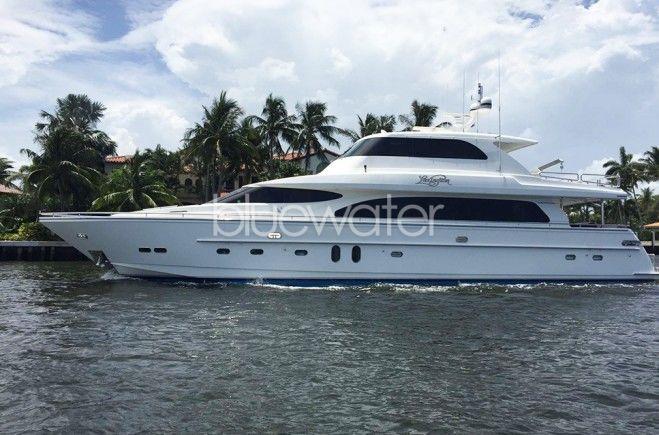 M/Y Lexington Yacht #29