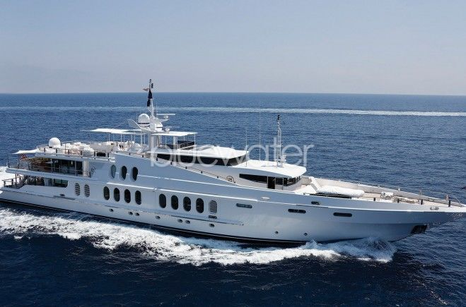 M/Y Oceana Yacht #2