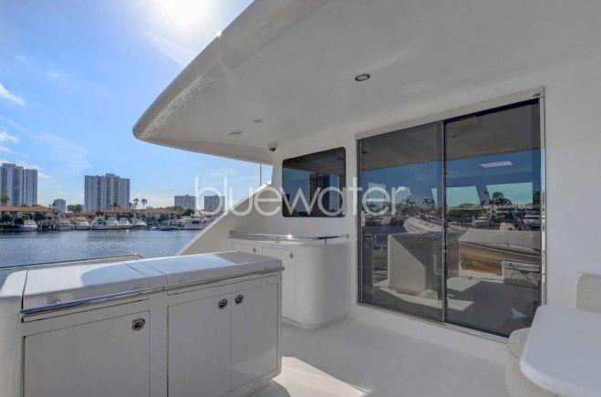 M/Y Lexington Yacht #6