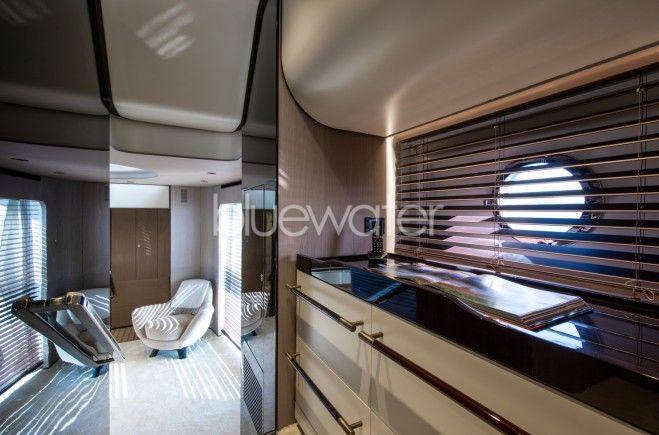 M/Y AKAMÁ Yacht #22