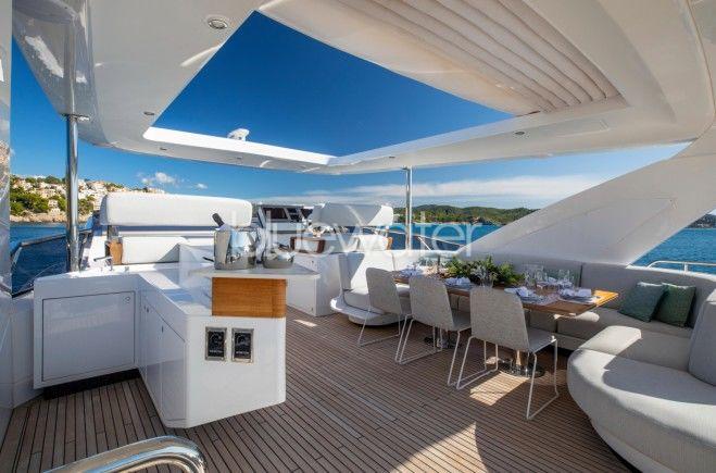 M/Y AKAMÁ Yacht #9