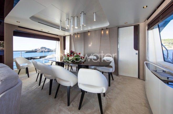 M/Y AKAMÁ Yacht #21