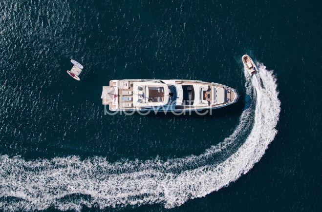 M/Y AKAMÁ Yacht #5