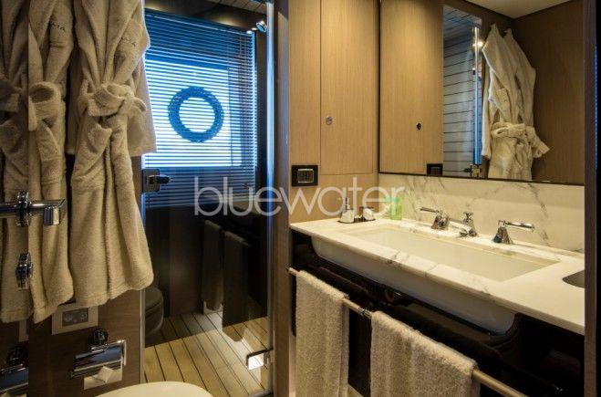 M/Y AKAMÁ Yacht #29