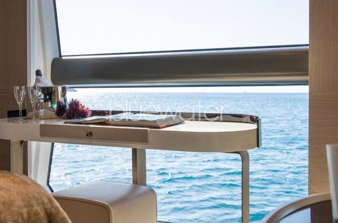 M/Y AKAMÁ Yacht #24