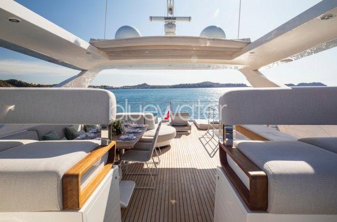 M/Y AKAMÁ Yacht #8