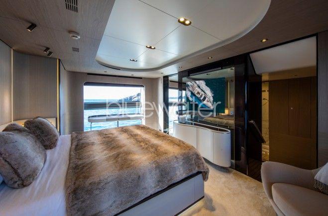 M/Y AKAMÁ Yacht #23