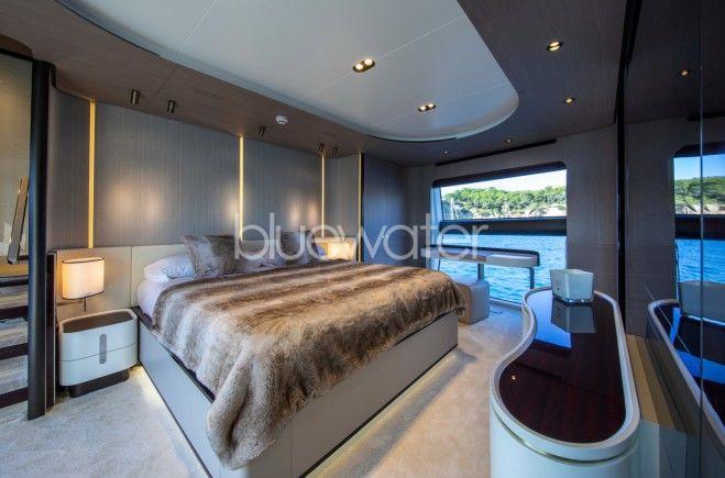M/Y AKAMÁ Yacht #26