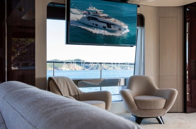 M/Y AKAMÁ Yacht #20