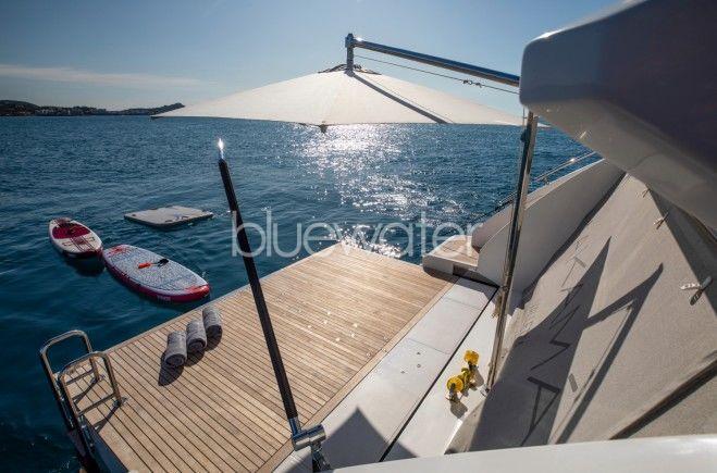 M/Y AKAMÁ Yacht #17