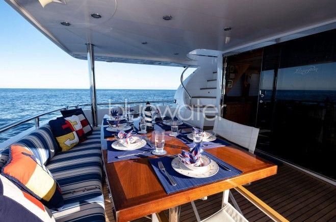 M/Y Lexington Yacht #2