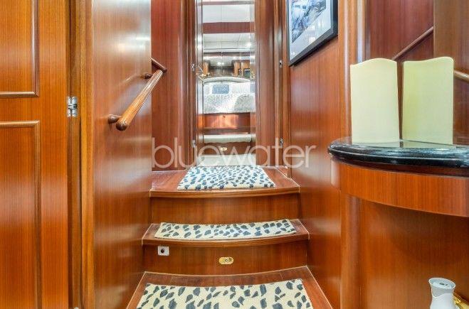 M/Y Lexington Yacht #4