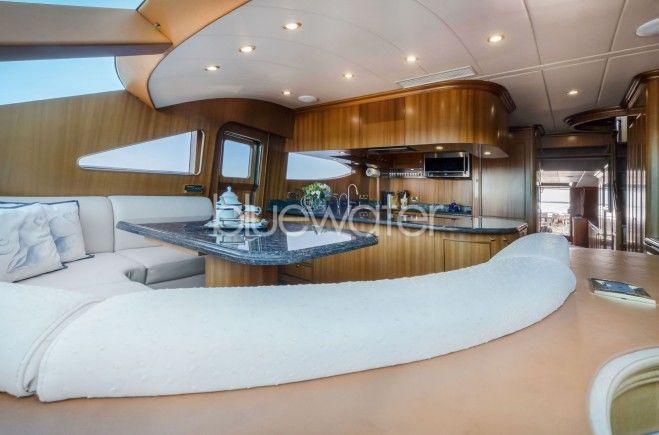 M/Y Lexington Yacht #8