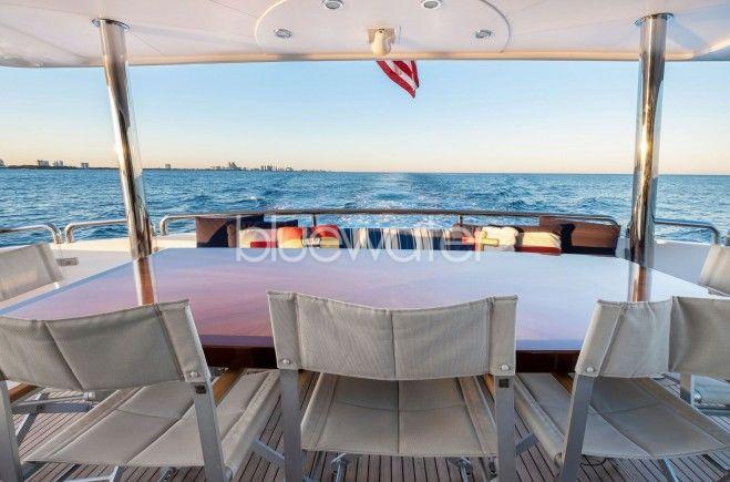 M/Y Lexington Yacht #3