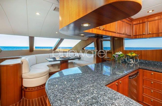 M/Y Lexington Yacht #9