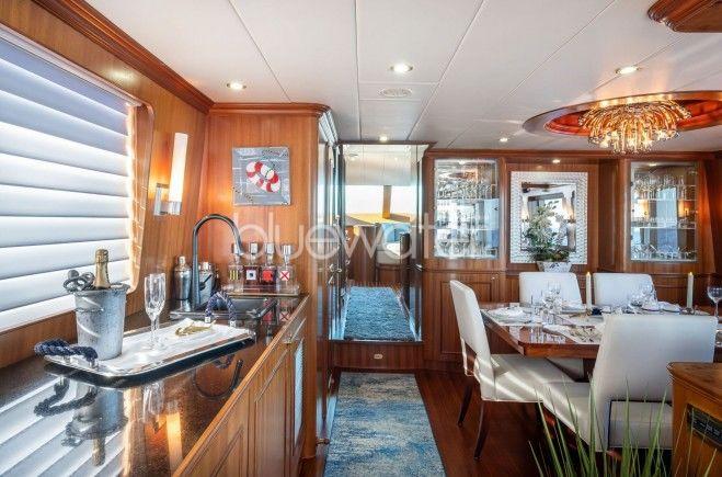 M/Y Lexington Yacht #11