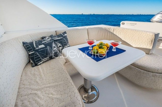M/Y Lexington Yacht #5