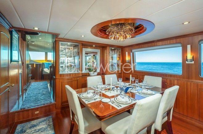 M/Y Lexington Yacht #28