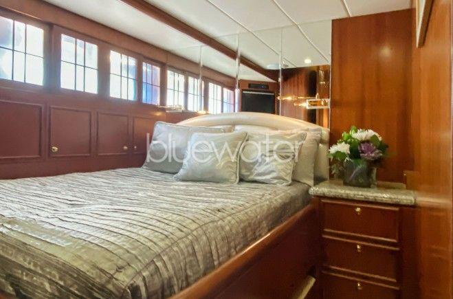 M/Y Lexington Yacht #21
