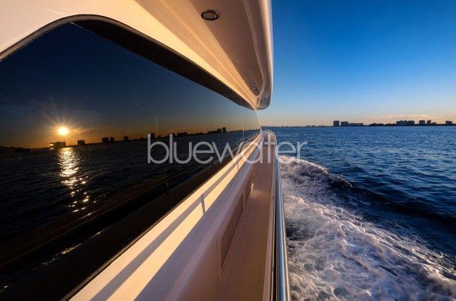 M/Y Lexington Yacht #7