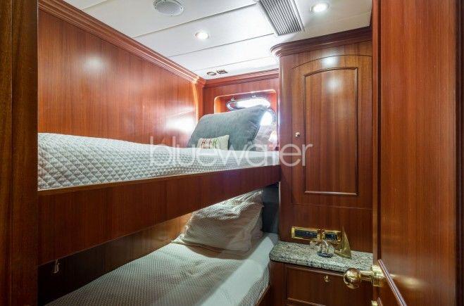 M/Y Lexington Yacht #26