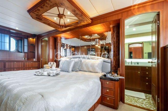 M/Y Lexington Yacht #16