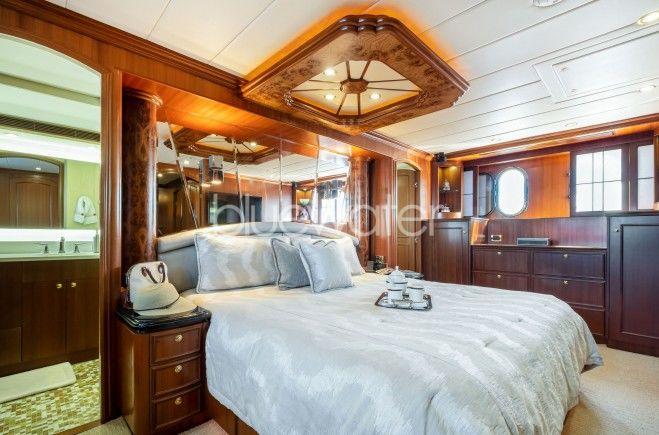 M/Y Lexington Yacht #20