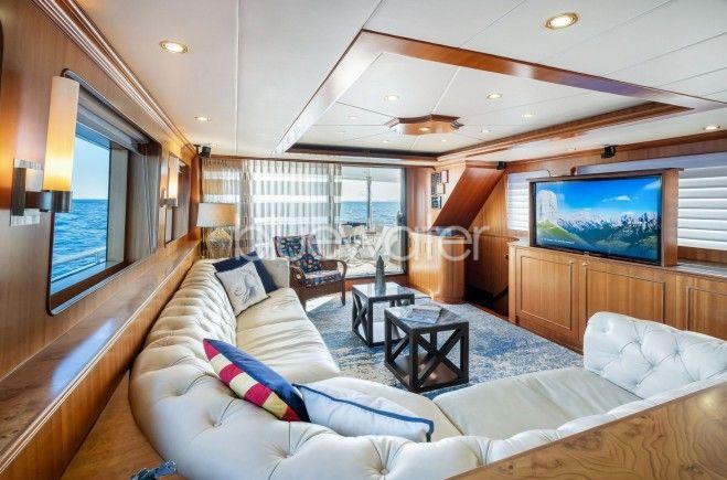 M/Y Lexington Yacht #25