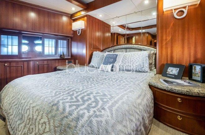 M/Y Lexington Yacht #24