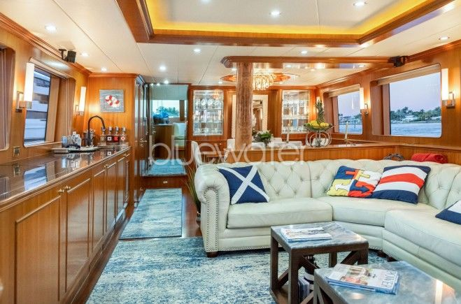 M/Y Lexington Yacht #12