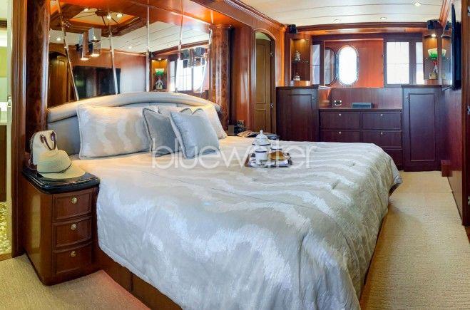 M/Y Lexington Yacht #19