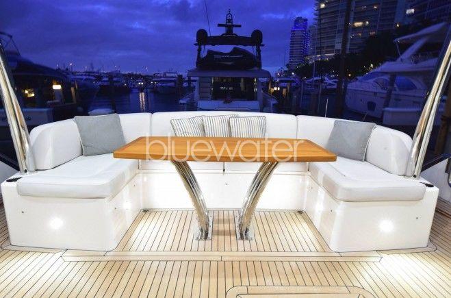 M/Y Sun Toy Yacht #12