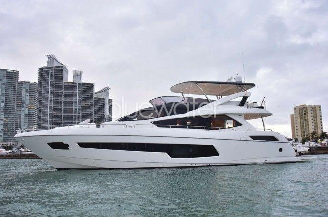 M/Y Sun Toy Yacht #32